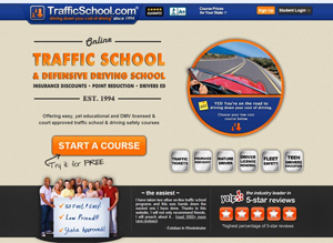 TrafficSchool.com Home