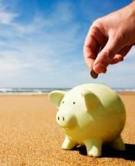 Budget-Vacation-weg